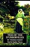 Tess of the DUbervilles (Cover to Cover Classics)