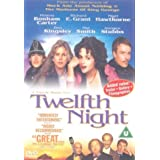 Twelfth Night [DVD] [1996]by Helena Bonham Carter