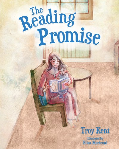 2013 - The Reading Promise