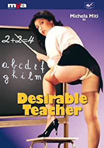 DESIRABLE TEACHER [Import]