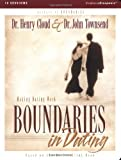 Boundaries in Dating (0310238730) by Cloud, Henry