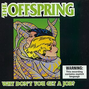 Offspring - Why Don