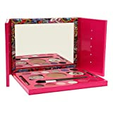 Ed Hardy Color Love Kills Slowly Pink Make Up Kit