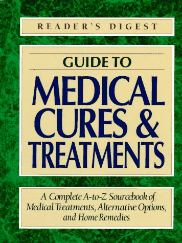 Guide to Medical Cures and Treatments