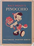 img - for Walt Disney's Pinocchio: Adapted from Collodi (Walt Disney Story Books) book / textbook / text book