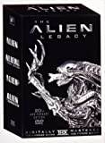 echange, troc The Alien Legacy [Import USA Zone 1]