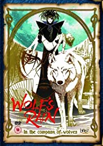 Wolf's Rain - Chapter 1: In The Company Of Wolves [2004] [DVD]