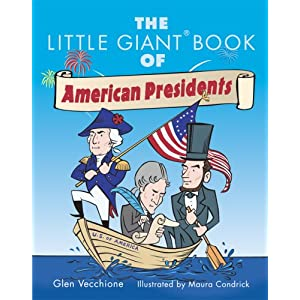 The Little Giant Book of American Presidents