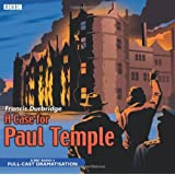 A Case for Paul Temple (BBC Audio)by Francis Durbridge