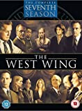 The West Wing - Complete Season 7 [DVD] [2001]
