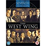 The West Wing - Complete Season 7 [DVD] [2001]by Martin Sheen