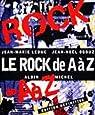 Le rock de A� Z par Leduc