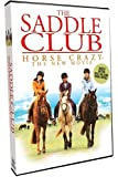 echange, troc Saddle Club: Horse Crazy [Import USA Zone 1]