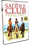 Saddle Club, The: Horse Crazy: The Ne...