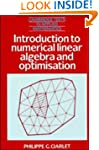 Introduction to Numerical Linear Alge...