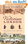 Victorian London: The Life of a City...