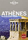Athènes En Quelques Jours - 1ed