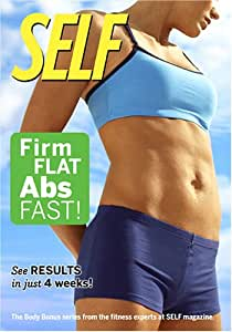 Self - Firm Flat Abs Fast