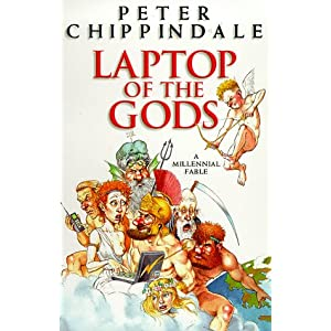 Lattop of the Gods - Peter Chippindale