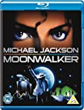 Michael Jackson Moonwalker Blu Ray