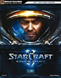 Guide officiel Starcraft II : Wings of Liberty