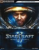 Achetez Guide officiel Starcraft II : Wings of Liberty
