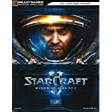 Guide officiel Starcraft II : Wings of Libertypar Blizzard