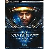 Guide officiel Starcraft II : Wings of Libertypar Blizzard