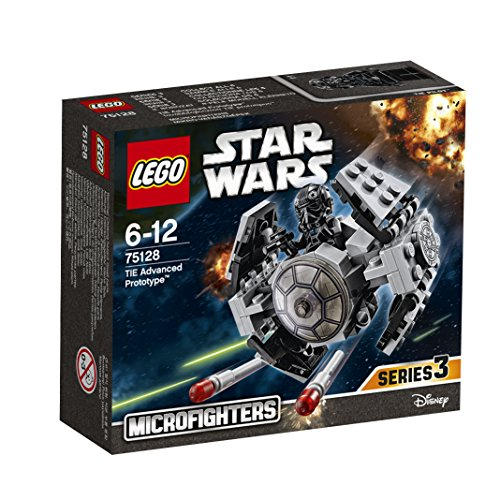 Lego-Star-Wars-Microfighters-Series-TIE-Advanced-Prototype-75128