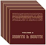 Volume Three North & South