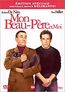 Mon Beau-Père et moi [Import belge]