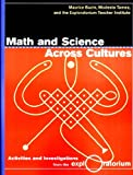 img - for Math and Science Across Cultures: Activities and Investigations from the Exploratorium book / textbook / text book