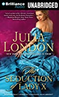 The Seduction of Lady X (The Secrets of Hadley Green Series)