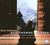 Der fremde Tibeter - 3 CDs - Eliot Pattison