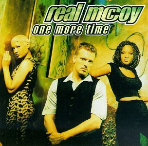 Real McCoy - One More Time - Zortam Music