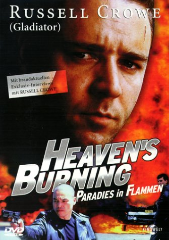 Heaven's Burning