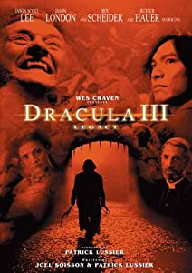 Dracula 3-legacy