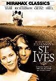 Robert Louis Stevenson's St Ives