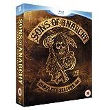 Sons of Anarchy - Season 1-2 [Blu-ray]by Charlie Hunnam