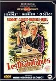 echange, troc Les Diaboliques