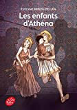 img - for Les Enfants D'athena (French, French and French Edition) book / textbook / text book