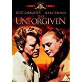 The Unforgiven [DVD]by Burt Lancaster