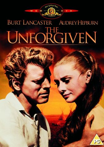 The Unforgiven [DVD]
