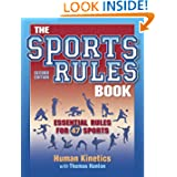 The Sports Rules Book - 2E