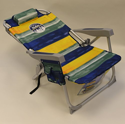 Padded Camping Chair 9610