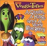 echange, troc Veggietales - Queen King Very Blue Berry