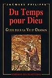 echange, troc Philippe - Du temps pour Dieu