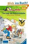 Leserabe - Schulausgabe...