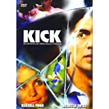 Kick ~ Russell Page