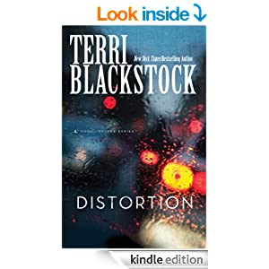 Distortion (Moonlighters Series)
